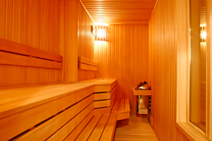Keep your sauna looking clean and inviting with proper cleaning and maintenance