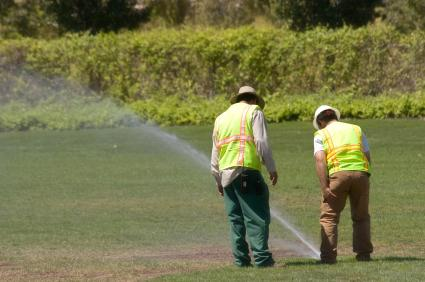 Preparing your lawn sprinkler system for winter can prevent costly repairs